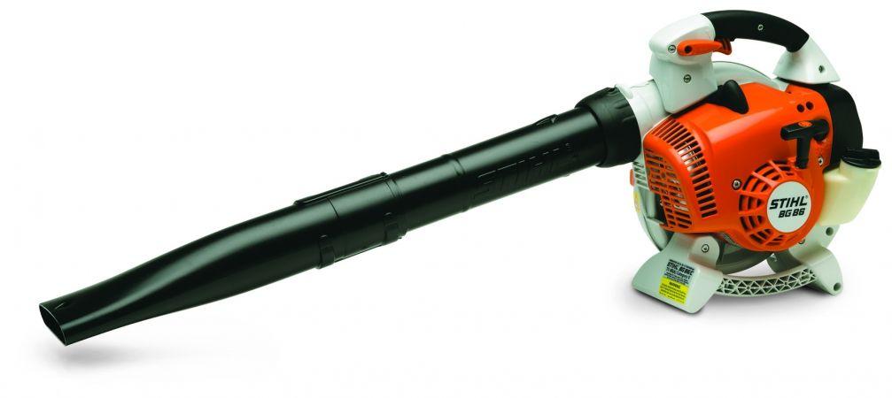 STIHL BG 86 hand held blower
