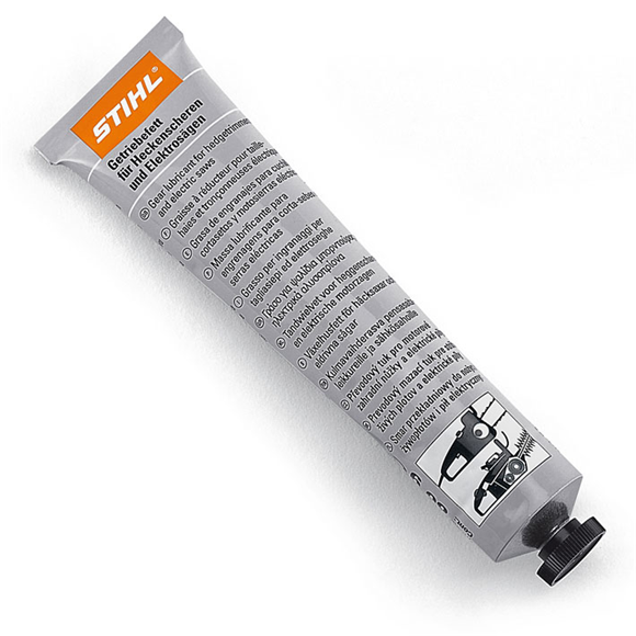 STIHL Gear Lubricant for brushcutters and clearing saws