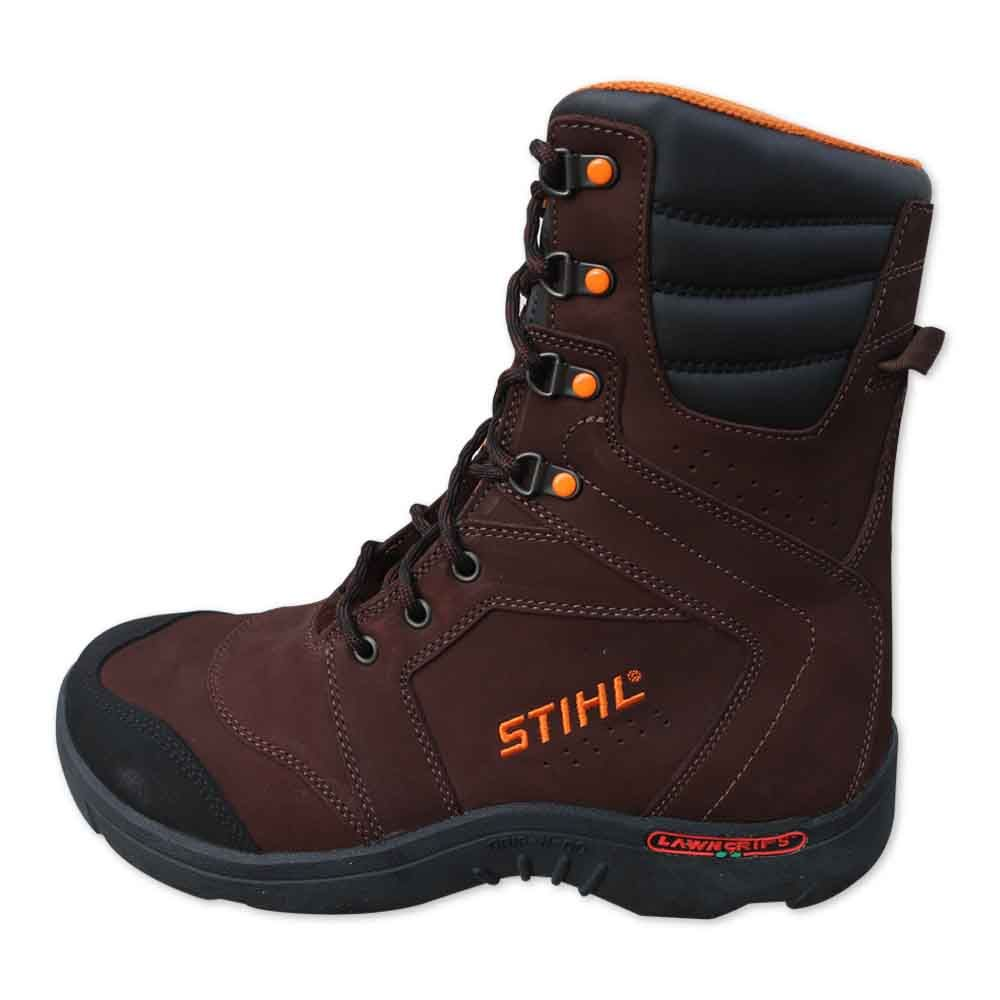 """STIHL LawnGrips® Pro 8"""" Safety Boots"""