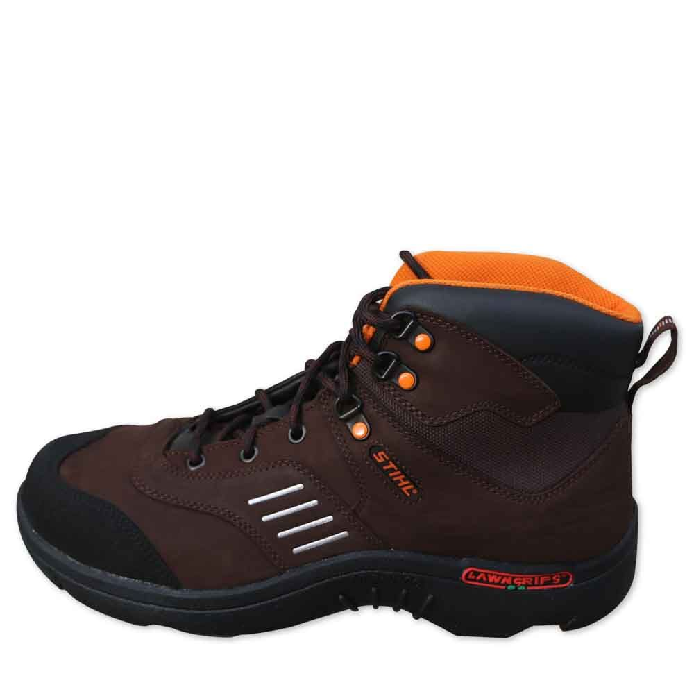 """STIHL LawnGrips® Pro 6"""" Safety Boots"""