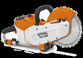 STIHL TSA 230 Lithium-Ion Battery-Powered Cut-Off Saw