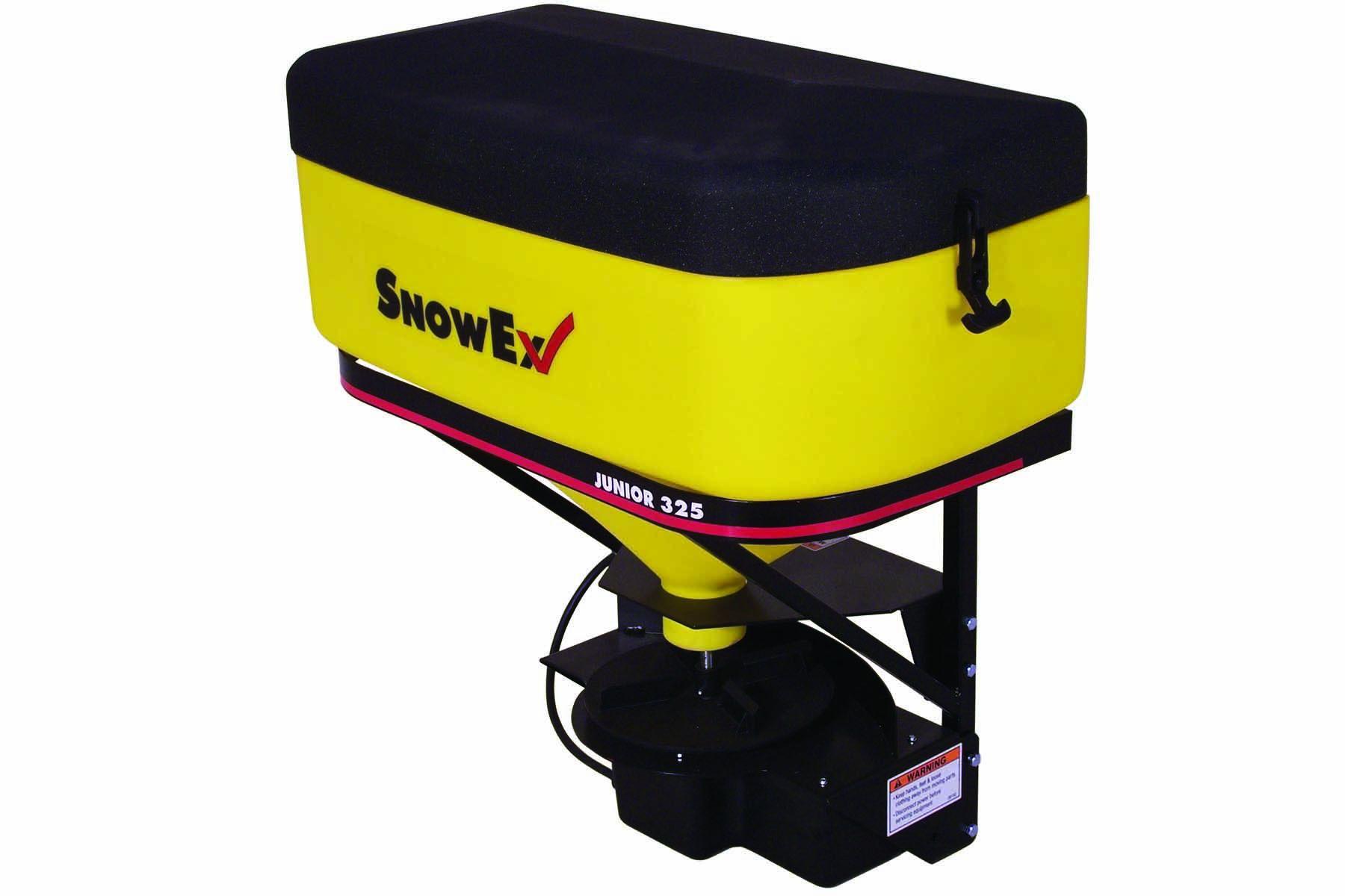 SnowEx SP-325 Junior-Pro Tailgate Spreader
