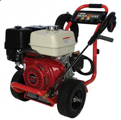 BearCat PW4200 Gas-Powered Pressure Washer