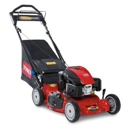 Toro 21381 Super Recycler Mower