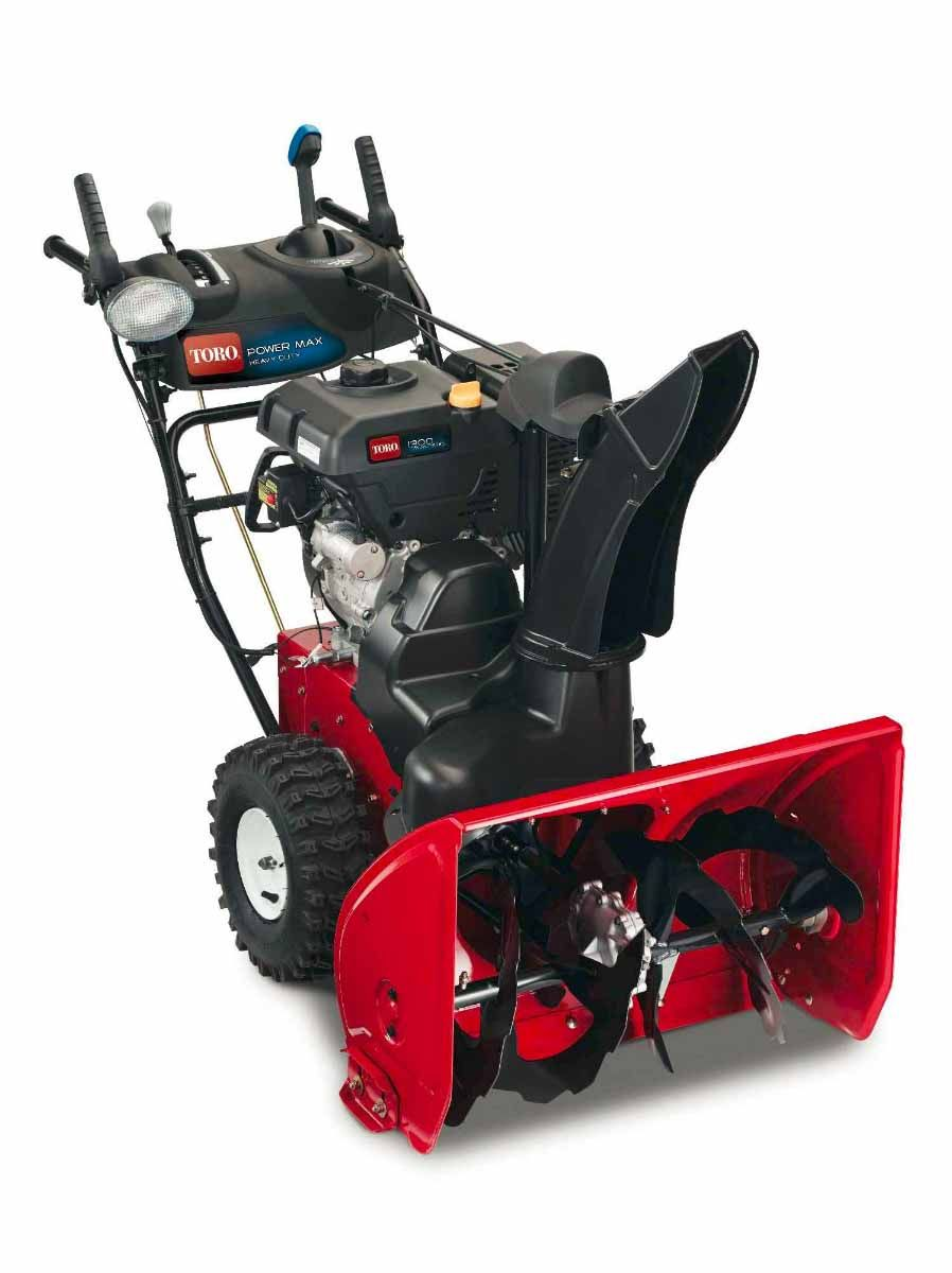 Toro 38805 Power Max HD 826 OXE Two-Stage Electric Start Snowblower