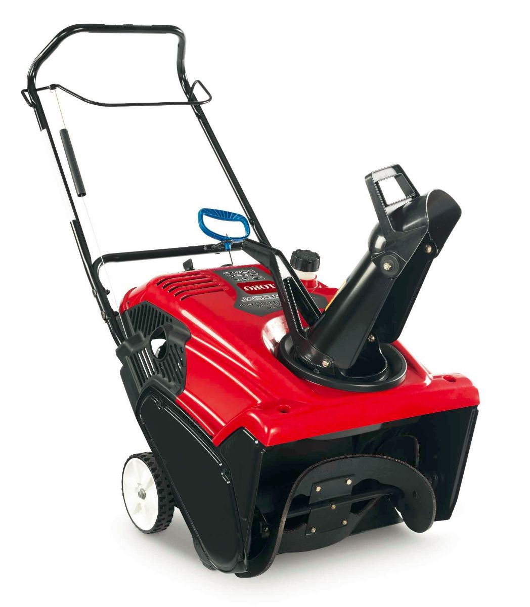 Toro 38754 Power Clear 721 R-C Single-Stage Recoil Start Snowthrower
