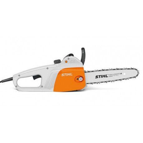 STIHL MSE 141 C-Q Electric Chainsaw