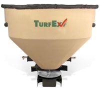TS1200E TurfEx Electric Driven Spreader