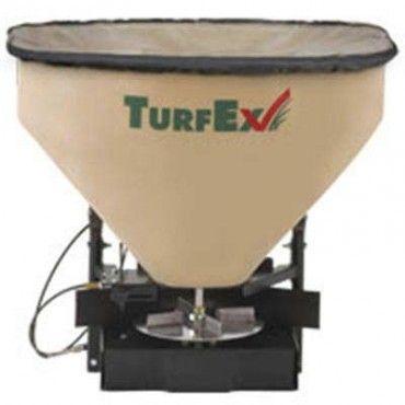 TurfEx Spreader TS200 Zero Turn Mower Attachment