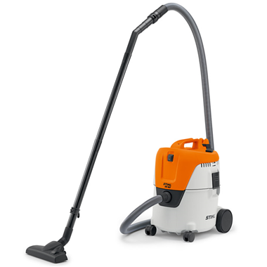 SE 62 Wet/Dry Vacuum from STIHL