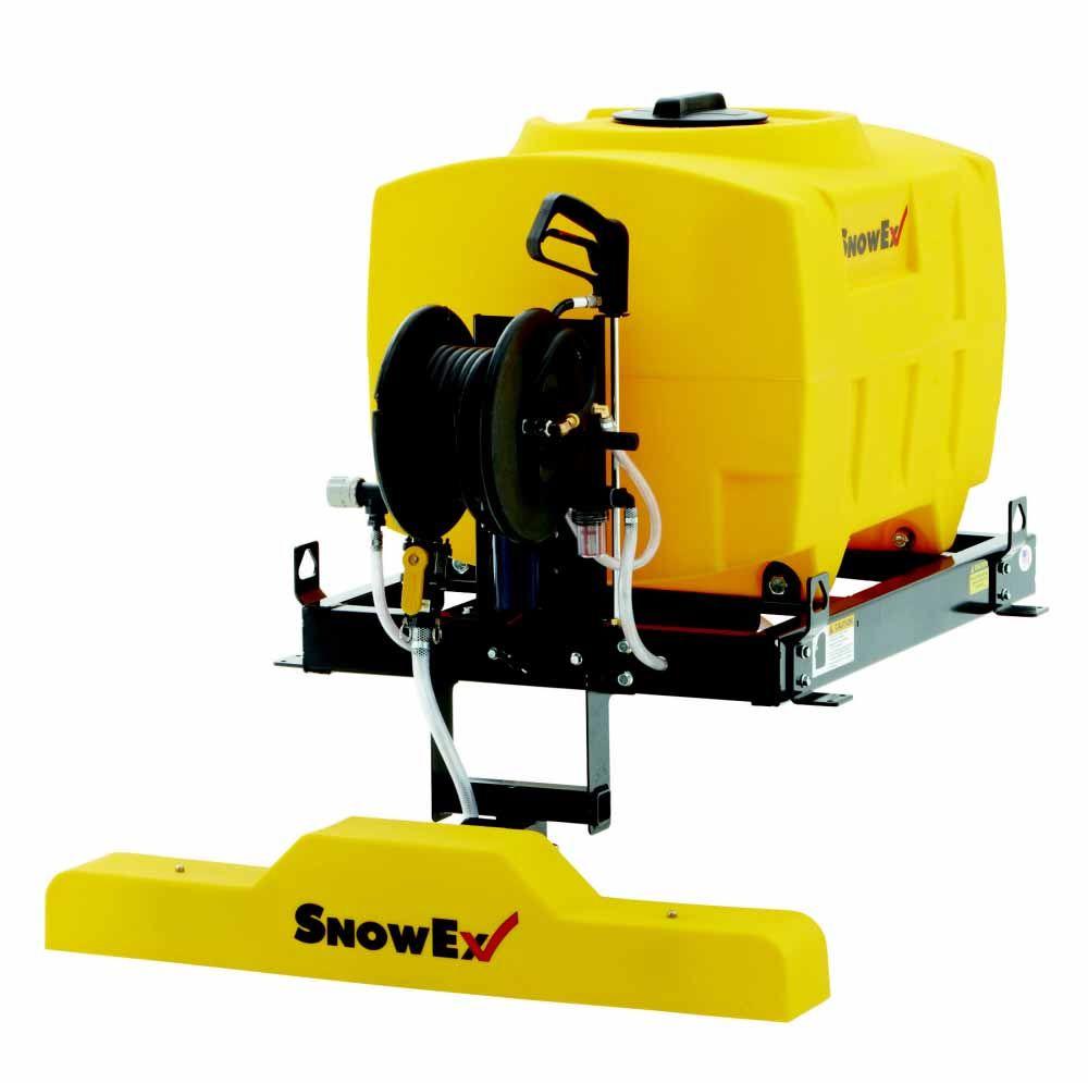 SnowEx AccuSpray VSS-1000 In-Bed de-Icing Sprayer