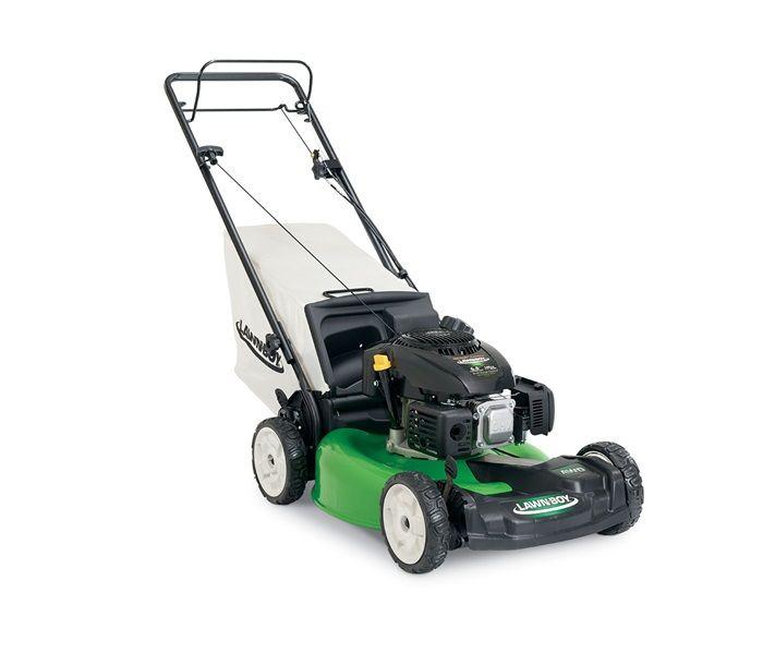 "Lawn-Boy 10739 21"" Variable Speed All-Wheel Drive Self Propel Mower"